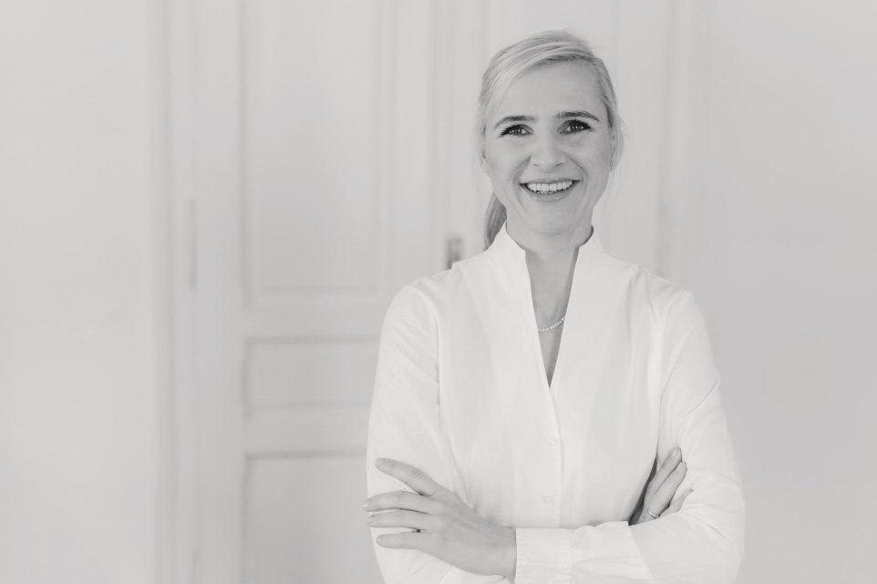 praxis - für - allgemeinmedizin - in - graz - portrait - Dr. med. Hildegard Keil